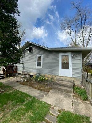 2 Bedroom Home in Mccullom Lake - $95,000