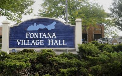 Village of Fontana