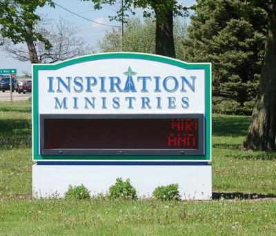 Inspiration Ministries town of Walworth