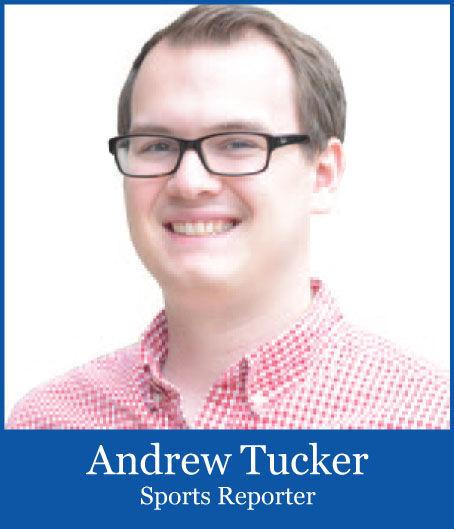 Tucker Columnist Mug