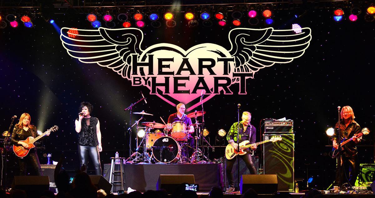Heart By Heart