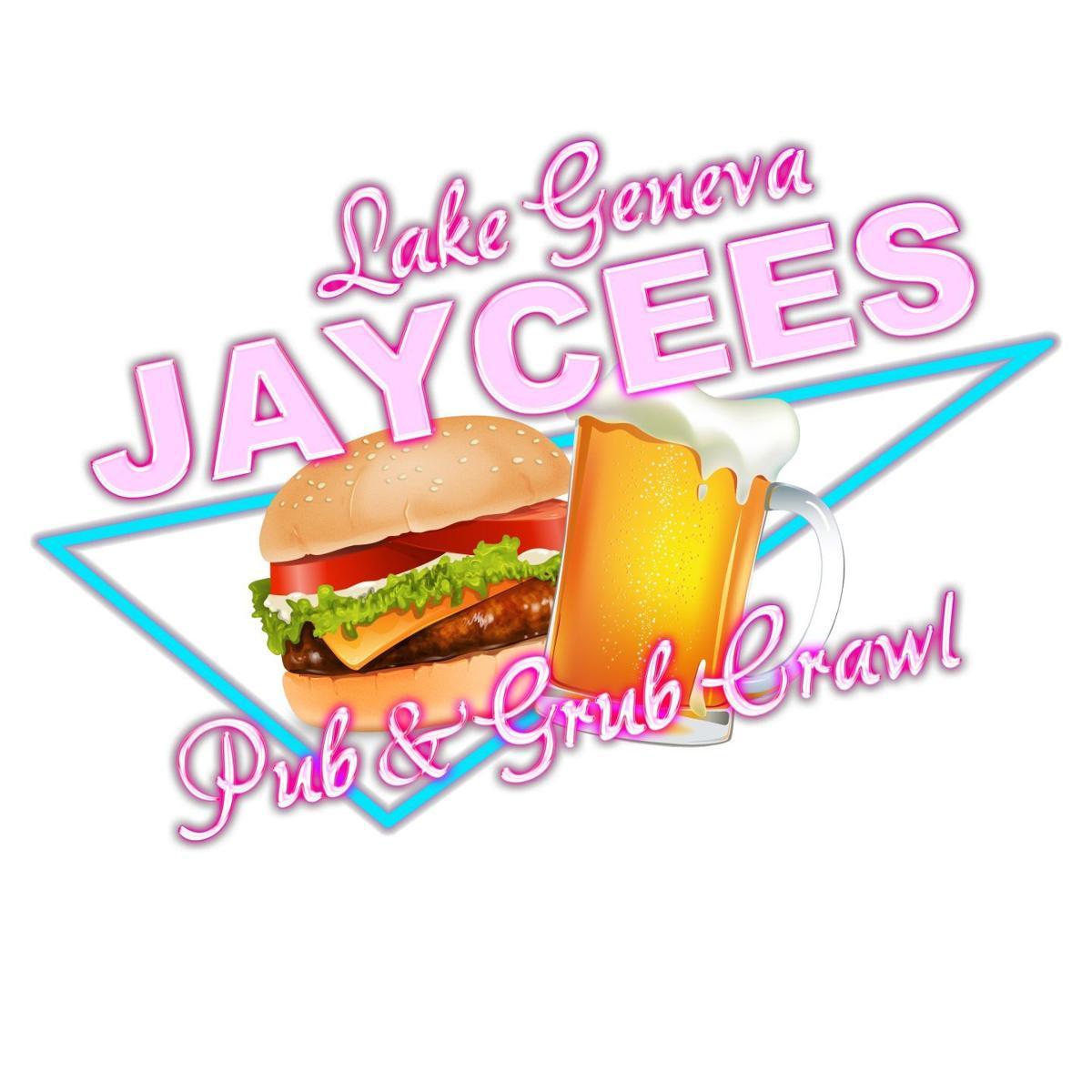Jaycees Pub & Grub Crawl