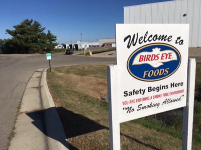 Birds Eye Foods in Darien