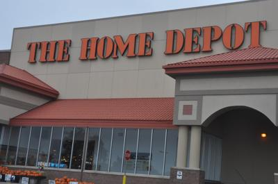 """Home Depot denies using the """"darkstore loophole"""" practice and says it currently is not asking for a property tax assessment in Lake Geneva"""