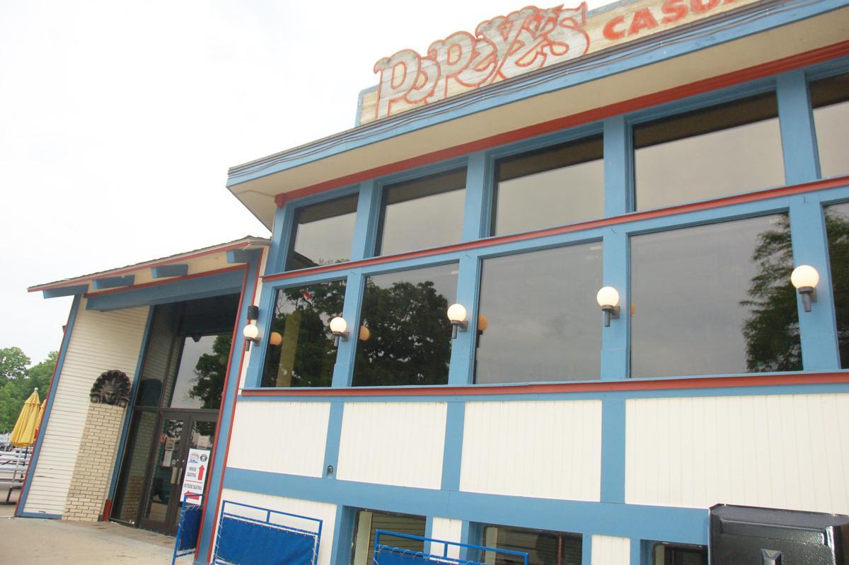 Popeye's restaurant Lake Geneva