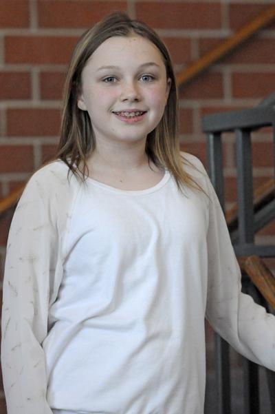 Lexi Gustafson