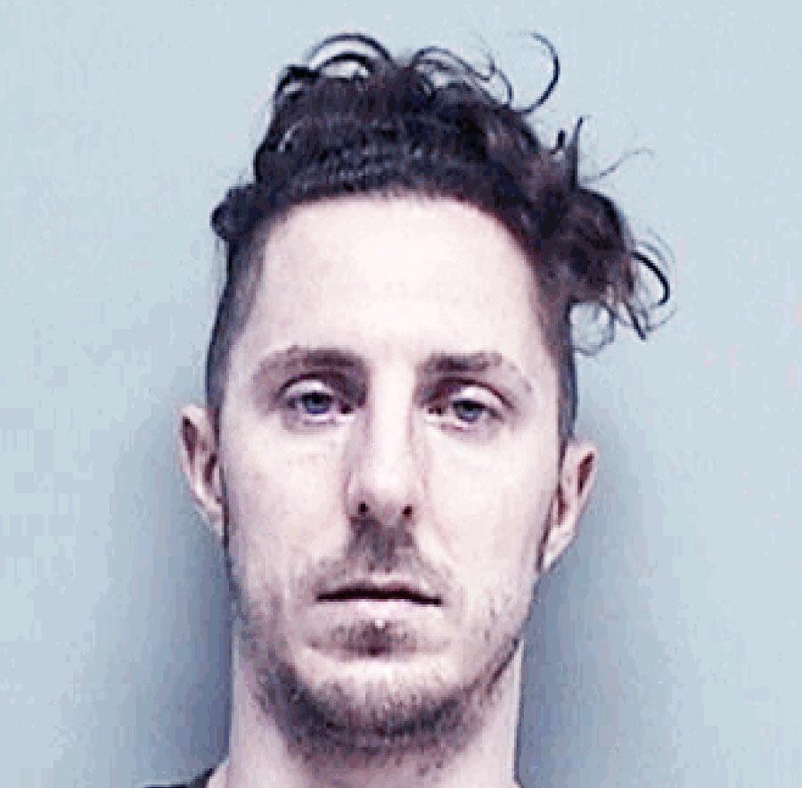 Matthew Stovich criminal defendant