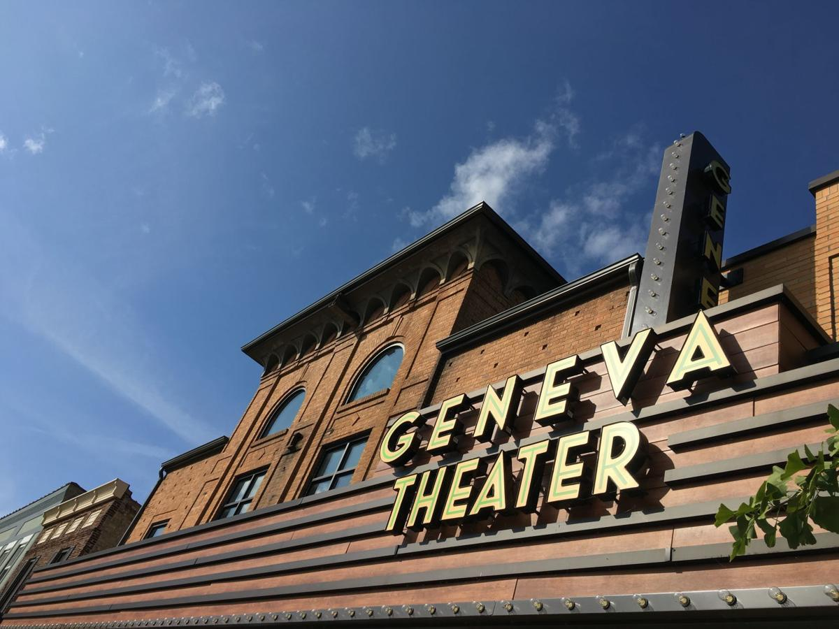 Geneva Theater main pic