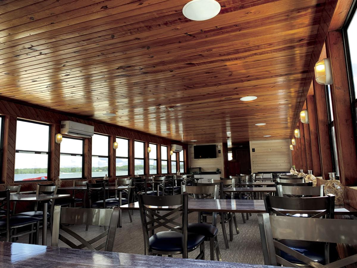 Lake Lawn Queen cabin