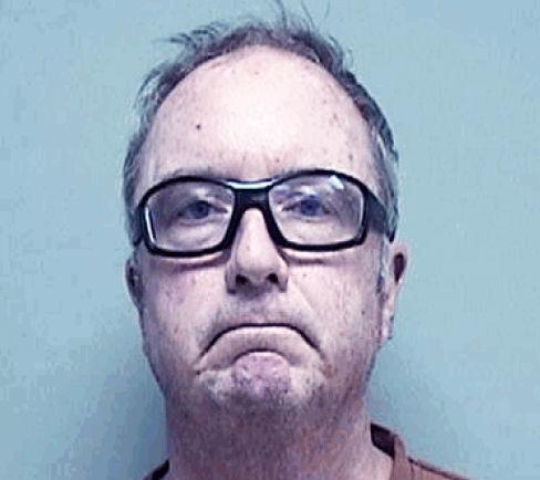 Robert J. Scott homicide suspect