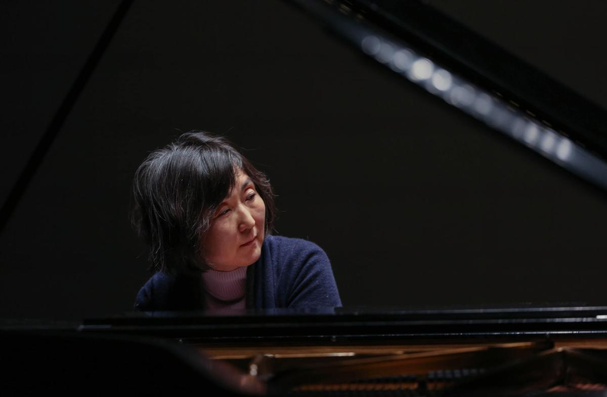 Dr. MyungHee Chung