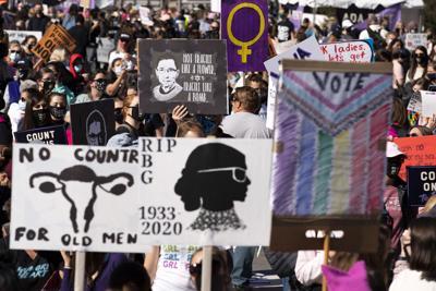 Women's March Washington