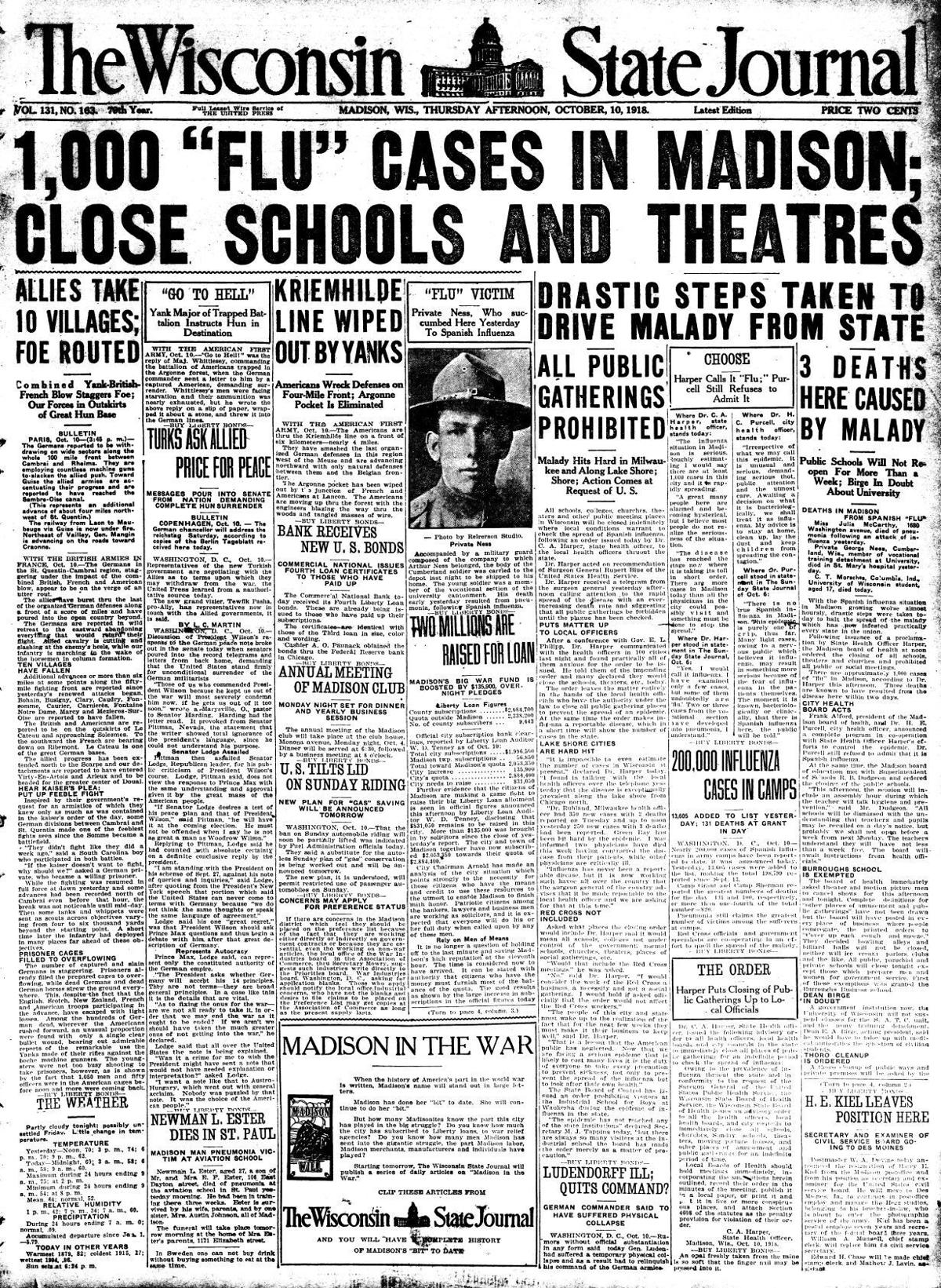 Oct. 10, 1918