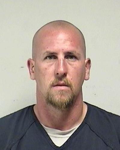 Nathen Wright criminal defendant