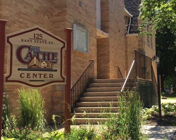CATHE Center now closed in Burlington
