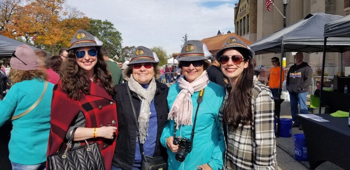 Elkhorn's Oktoberfest