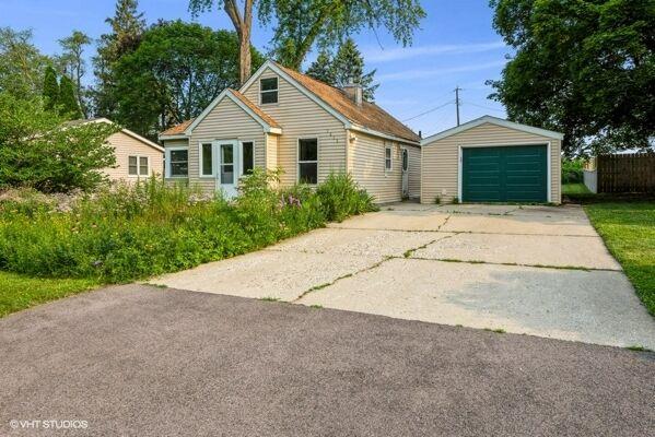 1 Bedroom Home in Wonder Lake - $99,255