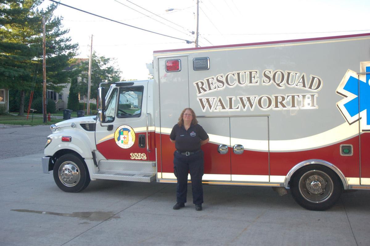 Walworth Rescue