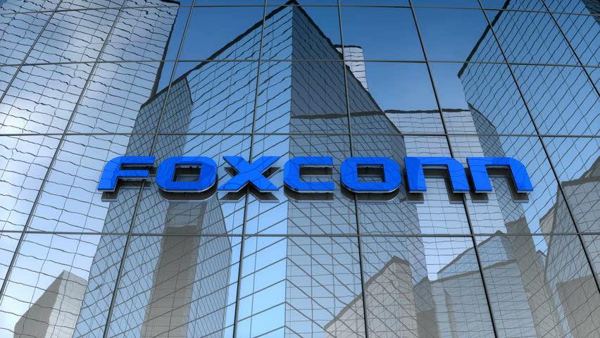 Foxconn photo
