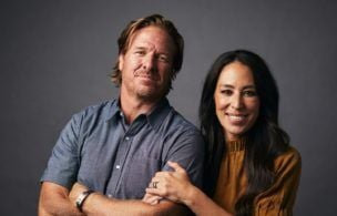 Chip & Joanna Gaines Reviving 'Fixer Upper' for Magnolia Network