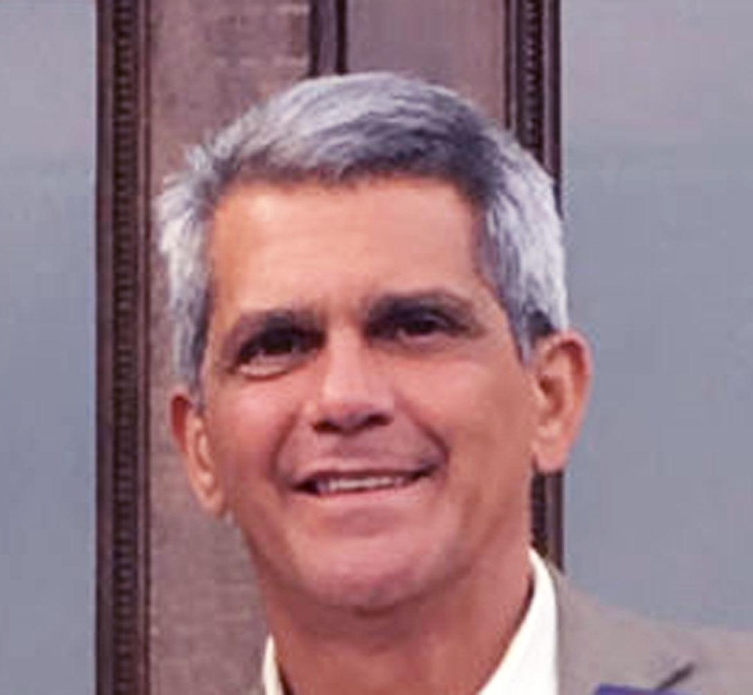 Joe Tominaro mugshot