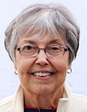 Nancy Rogan