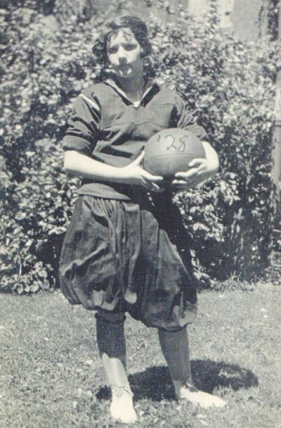 Helen Wardingle Quinn -- Patrick's mother