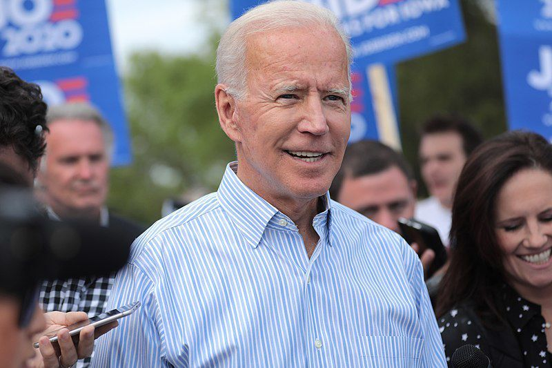 Joe Biden free stock image