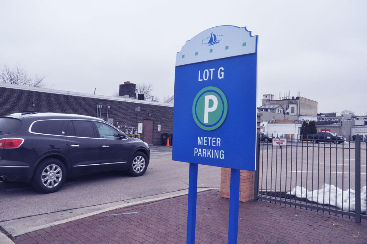City aldermen are considering adopting another naming system for city parking lots other than