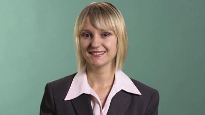 Nadia Hall Aurora Health Care columnist