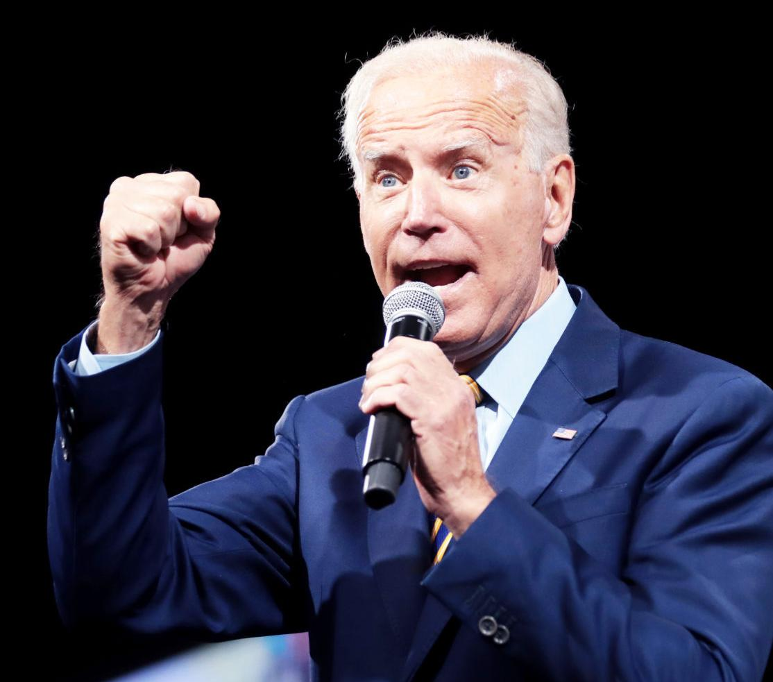 Joe Biden free stock image