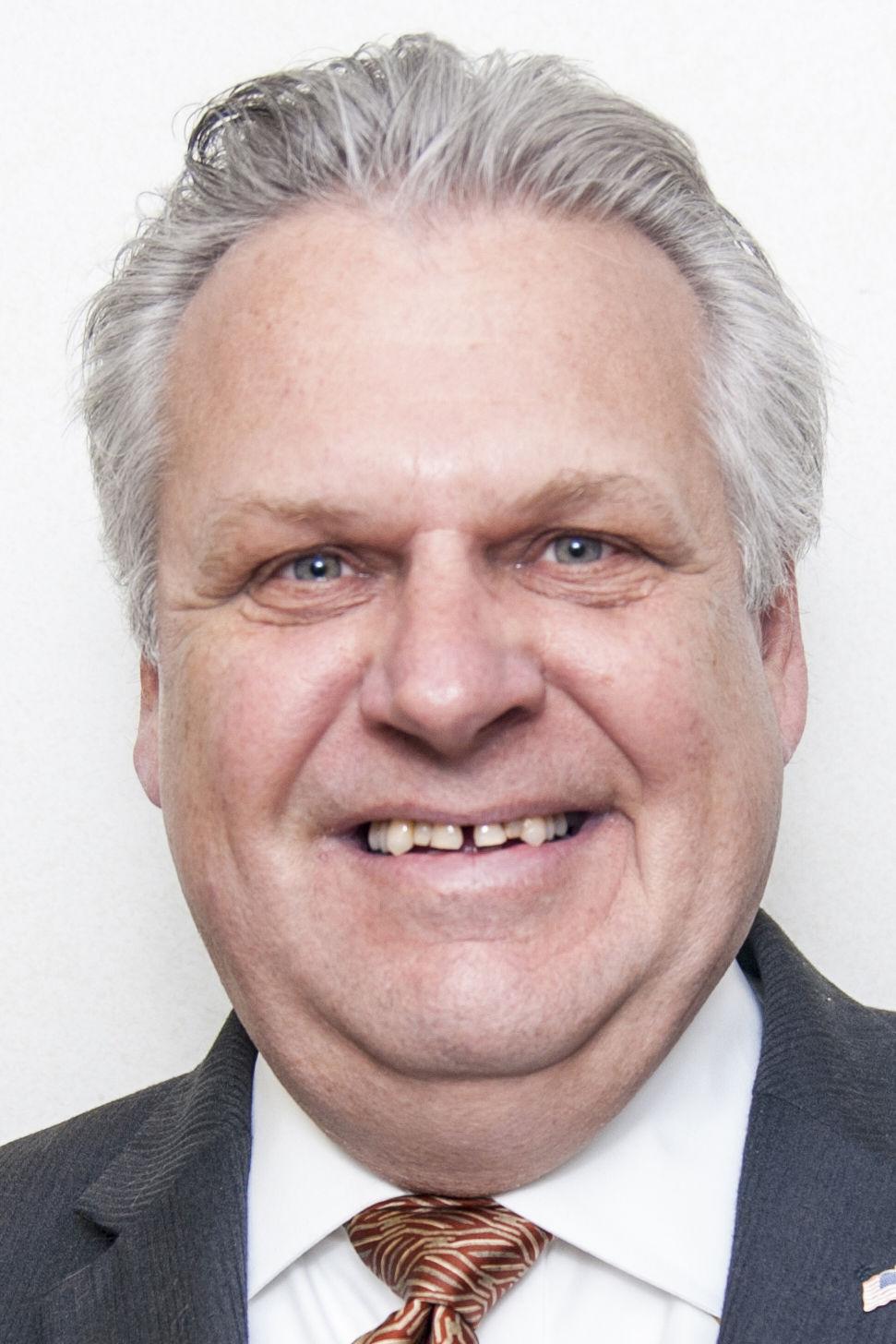 Bob Kordus