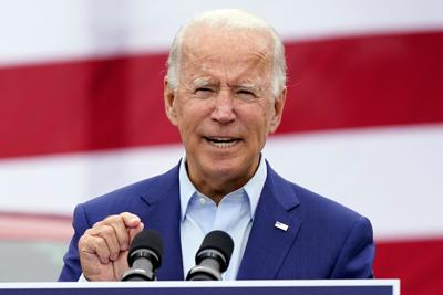 Scientific American magazine issues first presidential endorsement in 175-year history by backing Biden