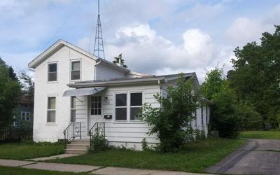 3 Bedroom Home in Delavan - $99,000