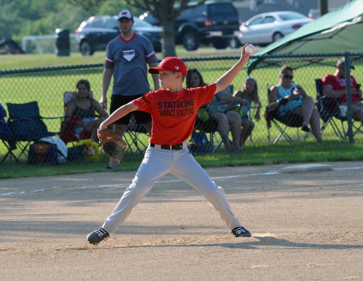 Little League Baseball Makes Its 2020 Debut Sports Lakegenevanews Net