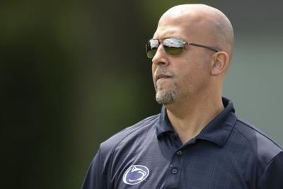 Penn State head coach James Franklin is in his sixth season with at the helm for the Nittany Lions.