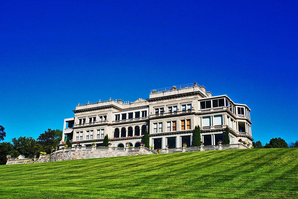 Stone Manor courtesy of David Curry