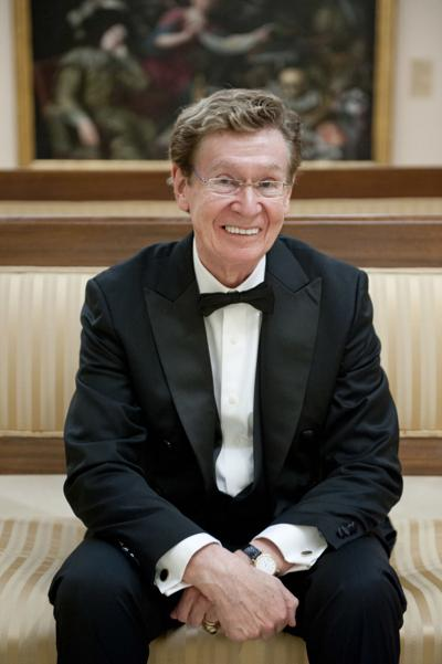 Richard Driehaus