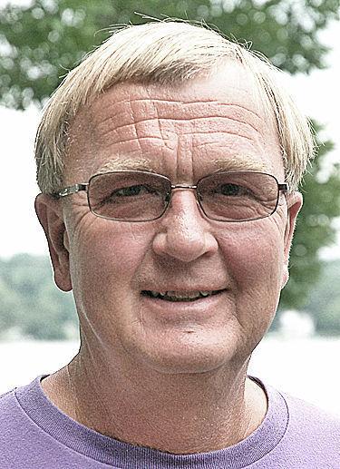 Gene Decker Geneva town candidate