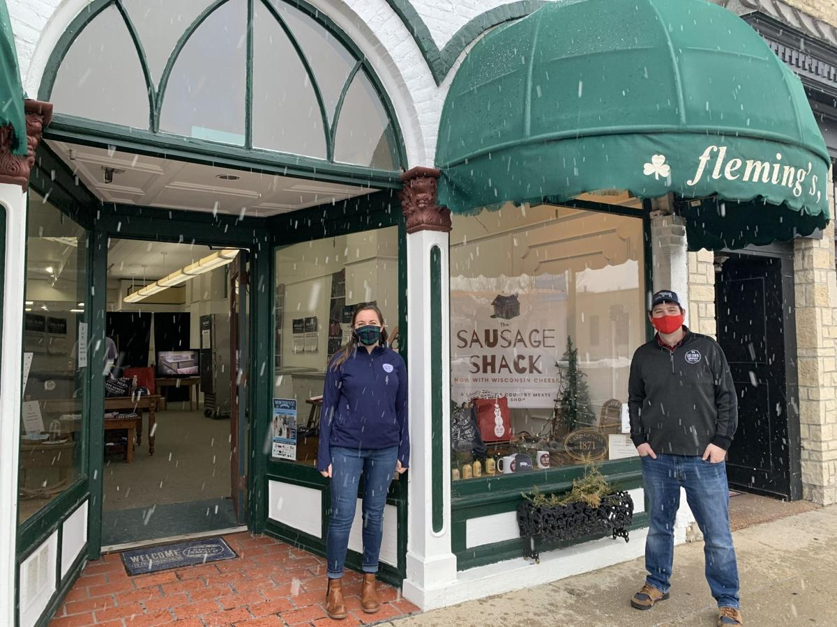 Lake Geneva Country Meats opens short-term pop-up shop at former Fleming's