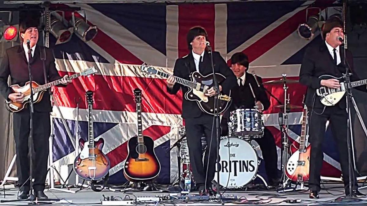The Britins