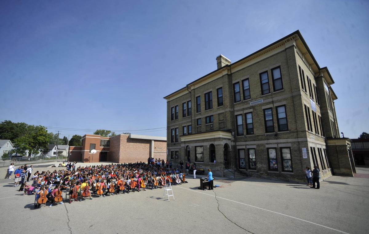 Jefferson Lighthouse Elementary School