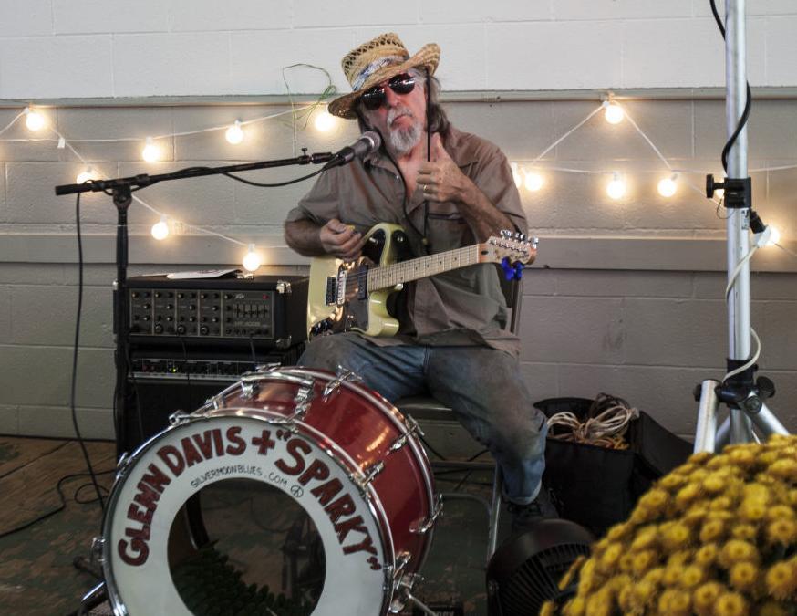 Glenn Davis Live Music