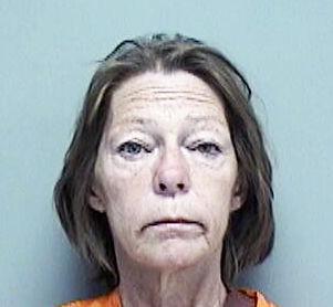 Charlene Luepkes criminal defendant