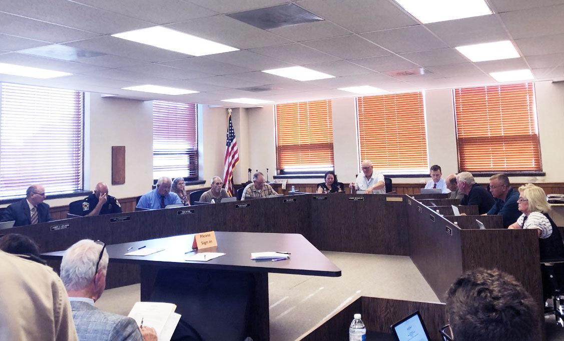 Elkhorn City Council votes on shelter