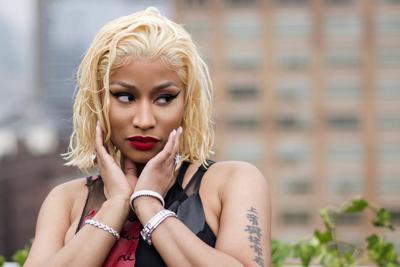 Biden-Nicki Minaj