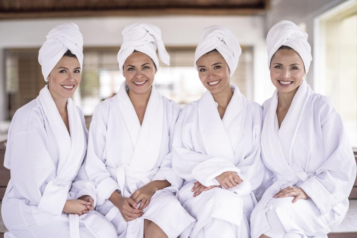 Girls Getaway Weekend at The Abbey Resort