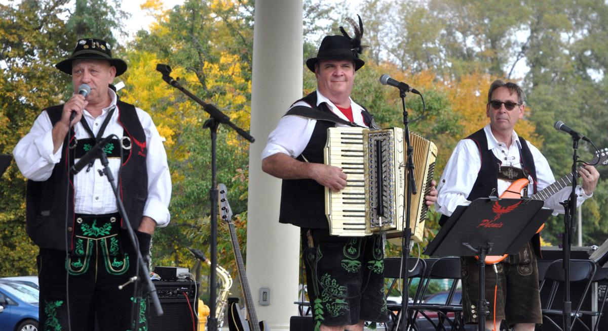 The Phenix Band