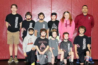 Youth wrestlers off to state | Sports | lakegenevanews net
