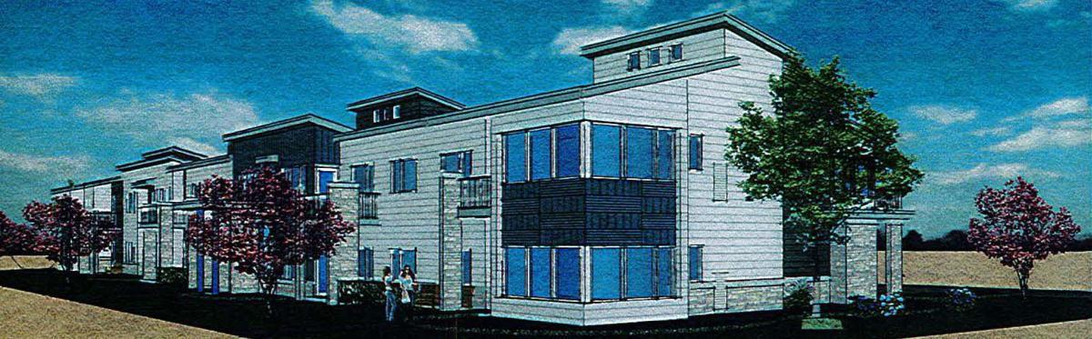 Strawberry Fields apartments planned in Kenosha County